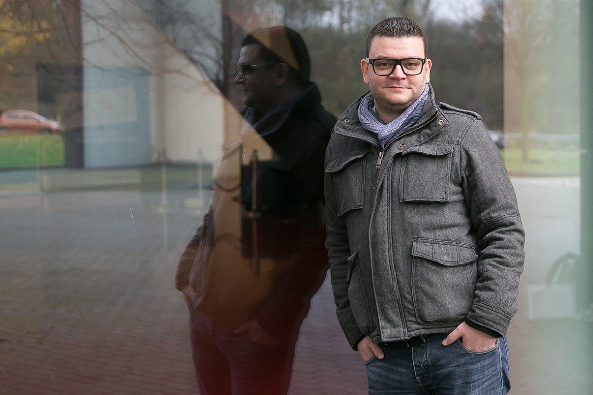 Fachwirt Jens Michael
